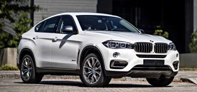 2015 BMW X6  188