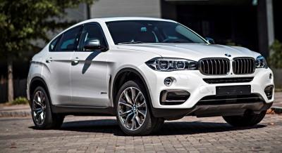2015 BMW X6  189