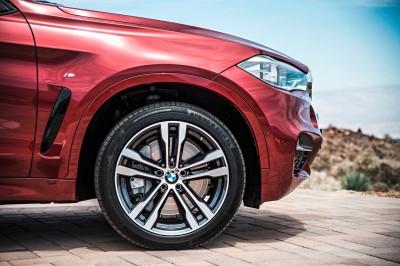 2015 BMW X6 19