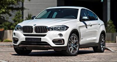 2015 BMW X6 190