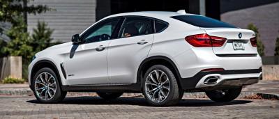 2015 BMW X6 191