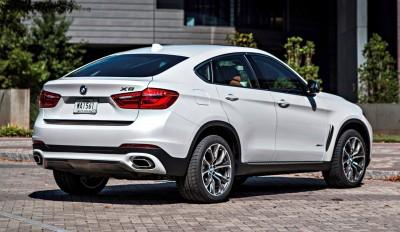 2015 BMW X6 192