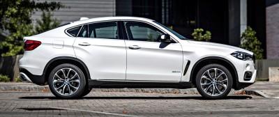 2015 BMW X6 194