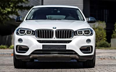 2015 BMW X6 195