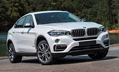 2015 BMW X6  197