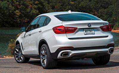 2015 BMW X6  198