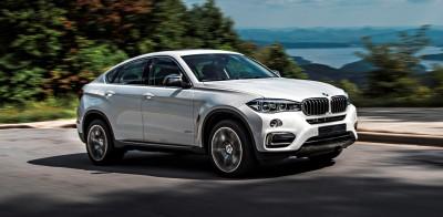 2015 BMW X6 199