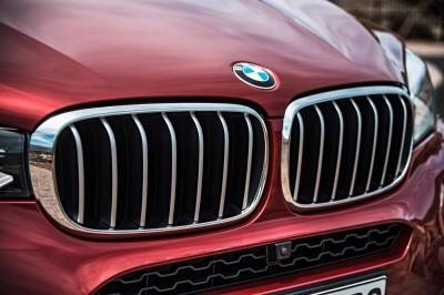 2015 BMW X6 20