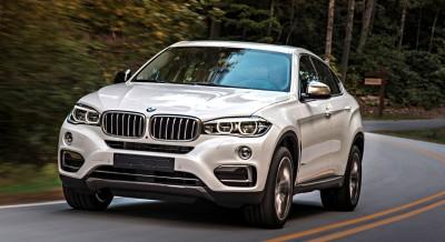 2015 BMW X6 201