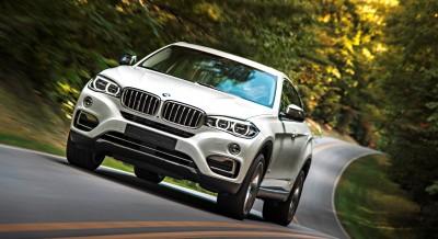 2015 BMW X6  202