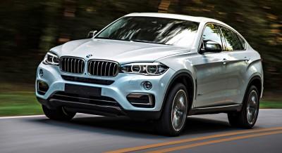 2015 BMW X6  204