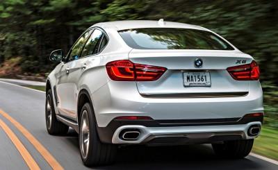 2015 BMW X6 206