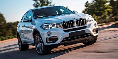 2015 BMW X6  207