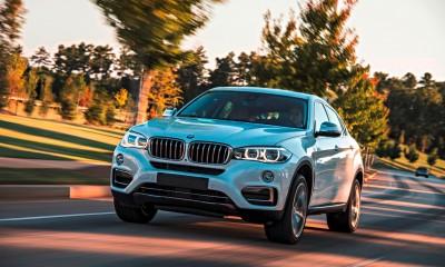 2015 BMW X6 209