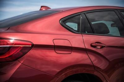 2015 BMW X6 21