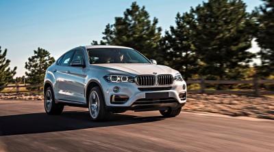 2015 BMW X6  214