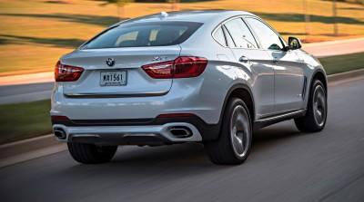 2015 BMW X6  218