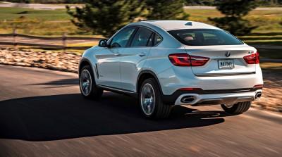 2015 BMW X6  219