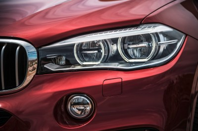 2015 BMW X6  22