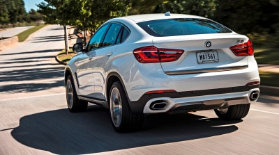 2015 BMW X6  222