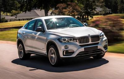 2015 BMW X6 227