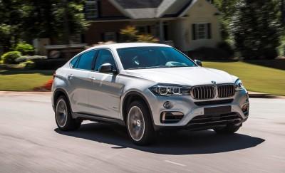 2015 BMW X6 228