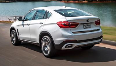 2015 BMW X6  229