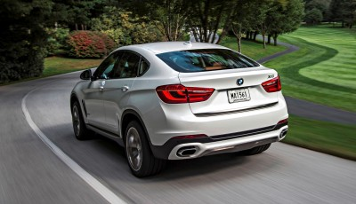 2015 BMW X6  231
