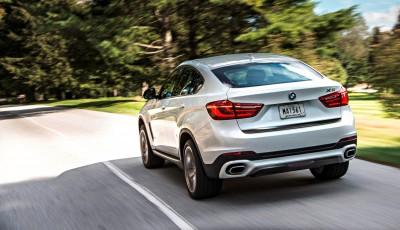 2015 BMW X6  232