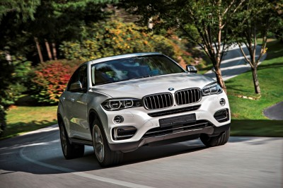 2015 BMW X6 233