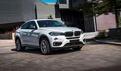 2015 BMW X6  236