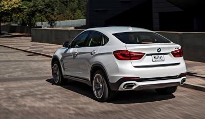 2015 BMW X6 237