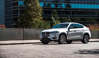 2015 BMW X6 238