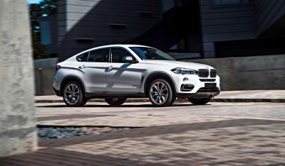 2015 BMW X6 242
