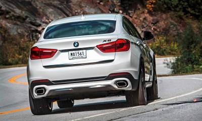 2015 BMW X6 244