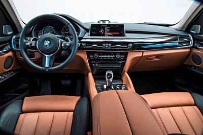 2015 BMW X6  255
