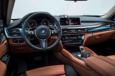 2015 BMW X6 256