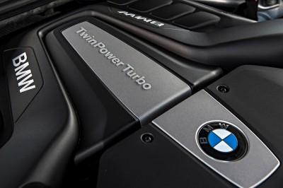 2015 BMW X6 261