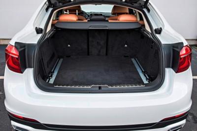 2015 BMW X6  263