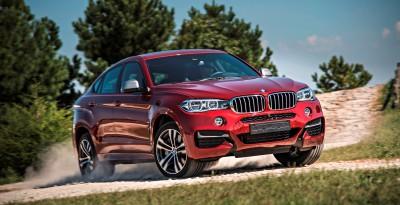 2015 BMW X6 268