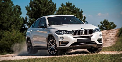 2015 BMW X6 269