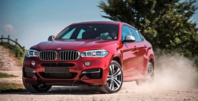 2015 BMW X6  271