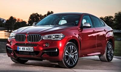 2015 BMW X6 28