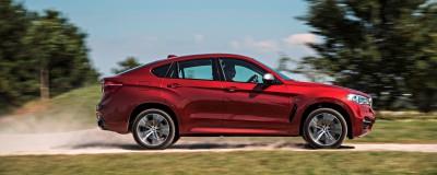 2015 BMW X6  281