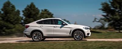 2015 BMW X6  283