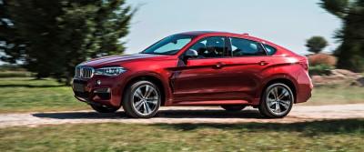 2015 BMW X6 284