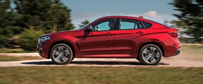 2015 BMW X6 286