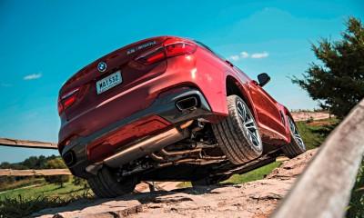 2015 BMW X6  292