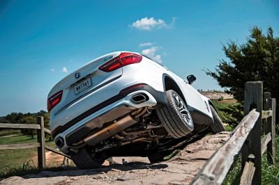 2015 BMW X6 297