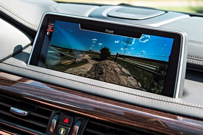 2015 BMW X6 299